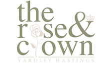 Rose  and Crown Bistro logo